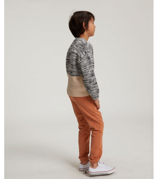 Merino mix knit