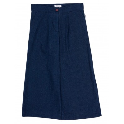 Cala Pants- Dark Denim