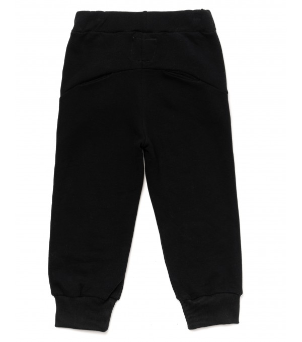 Terry Joggers Black
