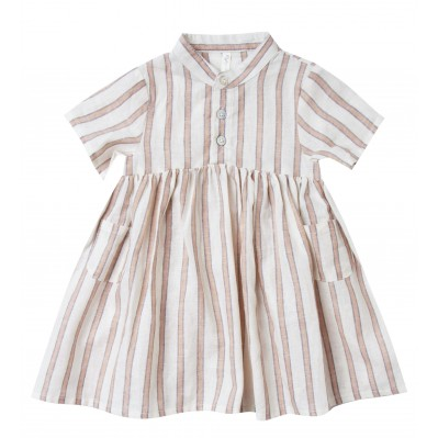 Stripe Esme Dress