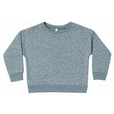 Snow relaxed sweatshirt