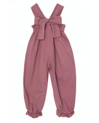 Bola Tie Trousers