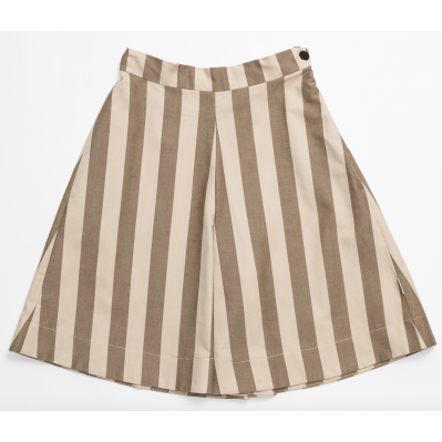 Culottes - Stripes