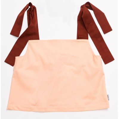 Canos Blouse-Pink