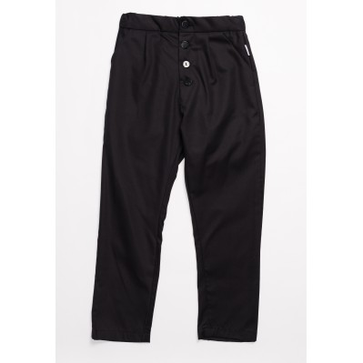 Carmen Pants-Black