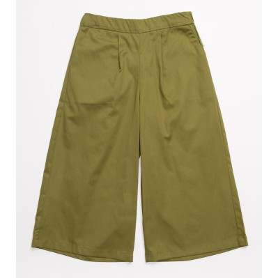 Cala Pants-Green