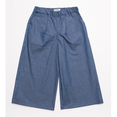 Cala Pants-Denim