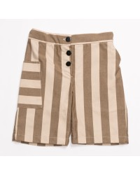 Pocket Pants - stripes