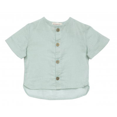 Arthur shirt Green