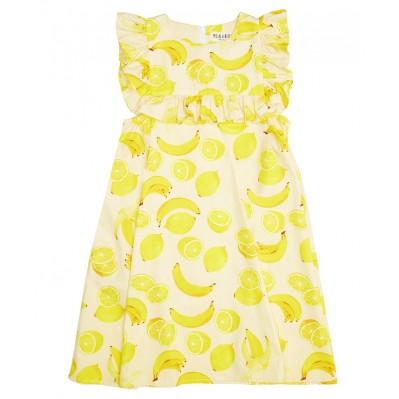 Bananas & Lemons Dress