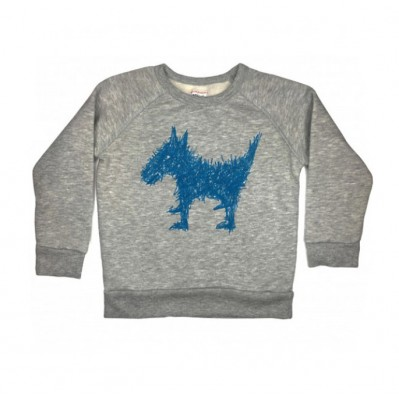 Bic Dog Sweater