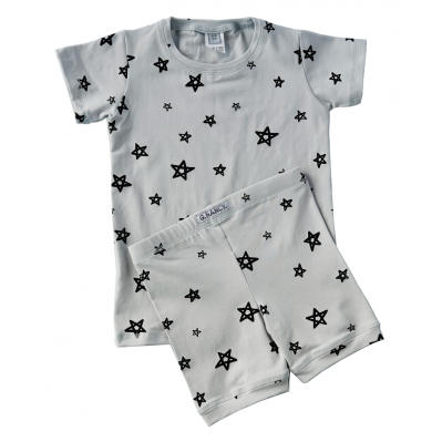 Fog Star Shorties Set