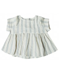 Jane Blouse - Stripe