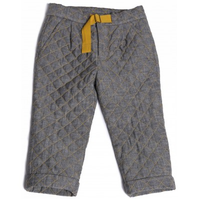 Lancaster Trousers Pebble