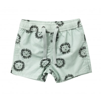 Lion Swim Trunk