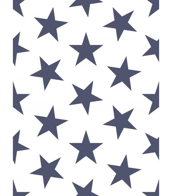 Lucky Star | Navy