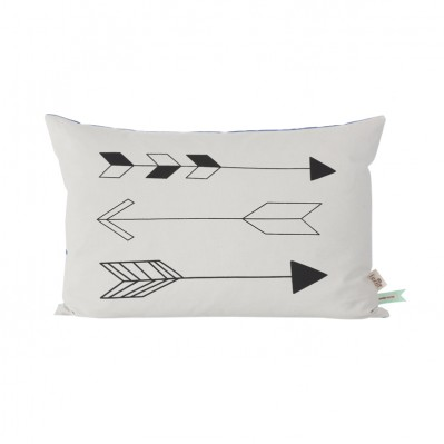 Native Arrow Cushion
