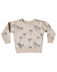 Palm Trees Sweatshirt
