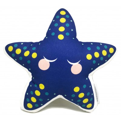 Sea Friends - Blue Starfish
