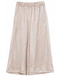 Shimmer Culottes