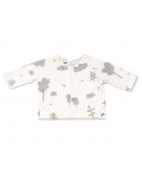 Soft Knit Baby Top