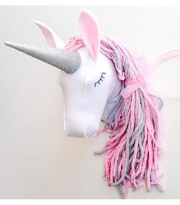 Unicorn Kylee Wall Hanging